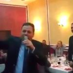 """""""Săgeata pesedistă"""" se face de râs: Deputatul Vasile Iliuță în stare naturală, se știee! – VIDEO"""