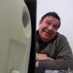 De Buna Vestire: Angajat al Camerei de Conturi, aflat în control, în vizibilă stare de ebrietate – AUDIO/VIDEO