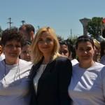 Soțul deputatei Raluca Surdu, Georgian Gabriel Surdu, a fost reținut de procurorii Departamentului Național Anticorupție