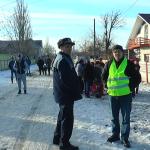 O rușine: 5 ani de pușcărie pentru valul de tragedii din comuna Dragalina
