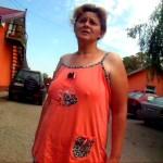 Proxeneta Roxana Toma din Dichiseni: Povestea unui accident – sex contra motorină, de la tractoriști – VIDEO