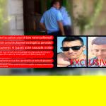EXCLUSIV: MOTIVAREA INSTANȚEI ÎN CAZUL ARESTĂRII CELOR DOI POLIȚIȘTI VIOLATORI