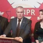 Șoc la UNPR: Vasile Gâdea, un personaj extrem de controversat, deschide listele pentru alegerea consilierilor județeni / Video