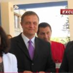 România Tv: Bătrână obligată să dea şpagă pentru operaţie, la spitalul din Călăraşi. Chirurgul a recunoscut că a luat banii / Video
