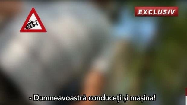 Românul mereu descurcăreț: Dacă ai pensia mică, îți faci acte de handicapat! / Video
