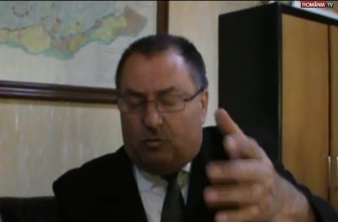 Marin Ștefan, fostul director ANIF, urmează să presteze, fără bani, la Administrația Cimitirelor / Video