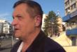 Panaramă la Spitalul Județean de Urgență Călărași: Cu cheia în buzunar, directorul medical Laurențiu Belușică spune că nu poate intra în birou!