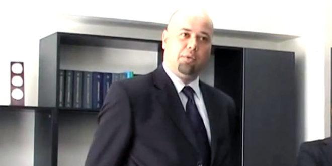 Ovidiu Benea, directorul OCPI Călărași, pus sub control judiciar de DNA