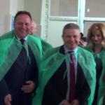 Spitalul Călărași, faza ieșirii din comă. Alcoolică! / Video