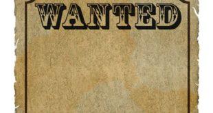 Wanted: 8 călărășeni dați în urmărire generală