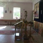 Minune la Gâldău: Căminul cultural a fost transformat în biserică