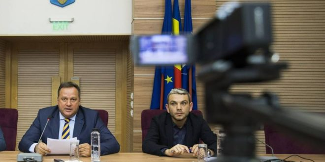 Actualizat – Veselia salvează România: Meca Impex, firma care a fost administrată de actualul președinte al AGA din cadrul Ecoaqua SA Călărași, nu și-a mai plătit apa din 2016!