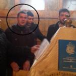 Smârdan: Față bisericească ajunsă la pușcărie după ce a încercat să violeze o tânără handicapată psihic